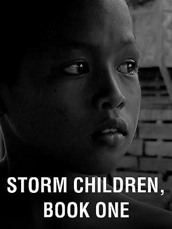 Storm Children, Book One
