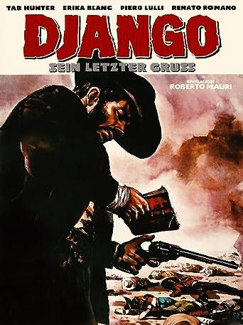 Django - Sein letzter Gruss