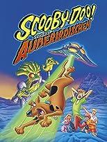 Scooby-Doo! und die Außerirdischen