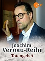 Joachim Vernau - Totengebet