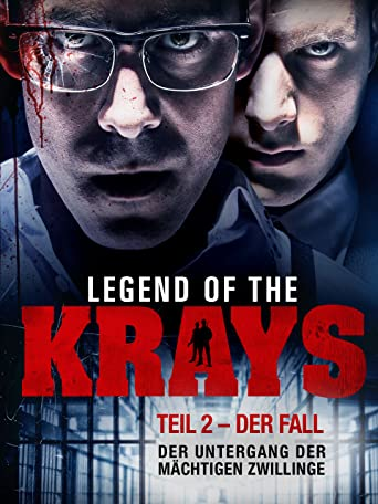 Legend of the Krays - Teil 2 - Der Fall