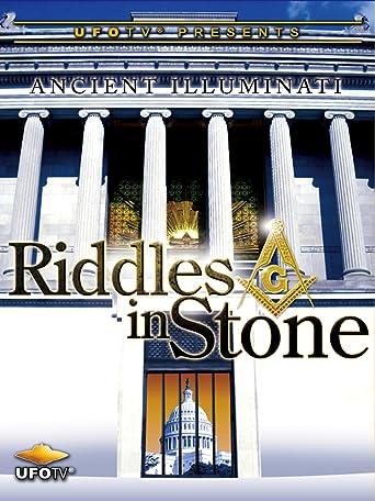 Ancient Illuminati - Riddles In Stone [OV]