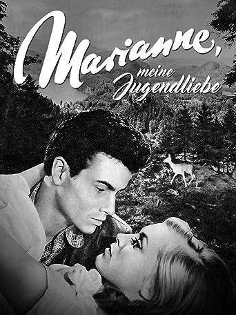 Marianne meine Jugendliebe