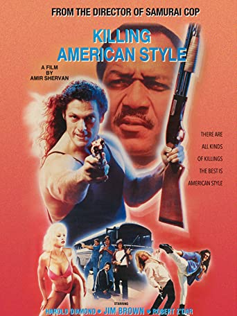 Killing American Style [OV]