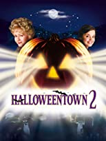 Halloweentown II