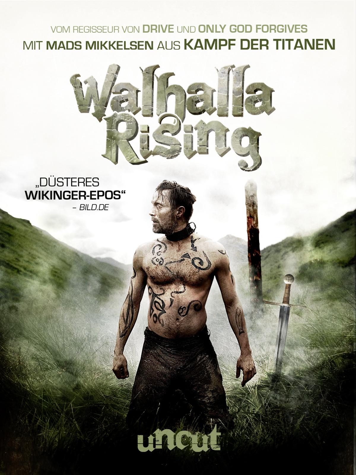 Walhalla Rising