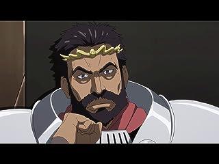転生したらスライムだった件 第5話 英雄王ガゼル・ドワルゴ