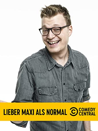 Lieber Maxi Als Normal