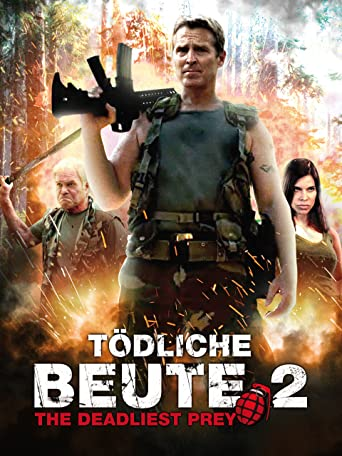 Tödliche Beute 2: The Deadliest Prey