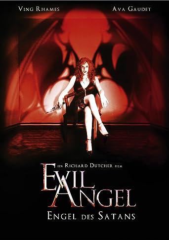 Evil Angel - Engel des Satans