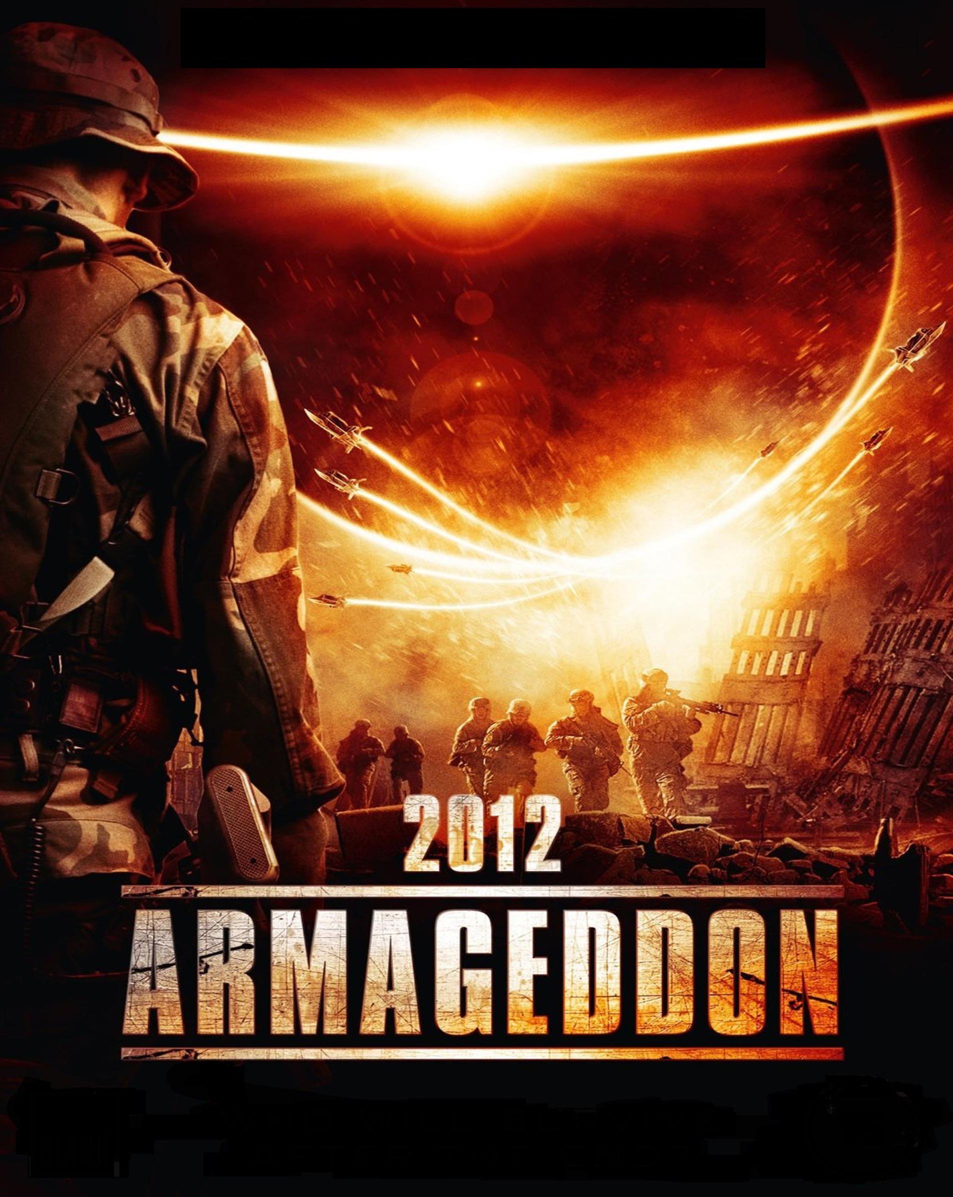 Armageddon 2012: Die letzten Stunden der Menschheit