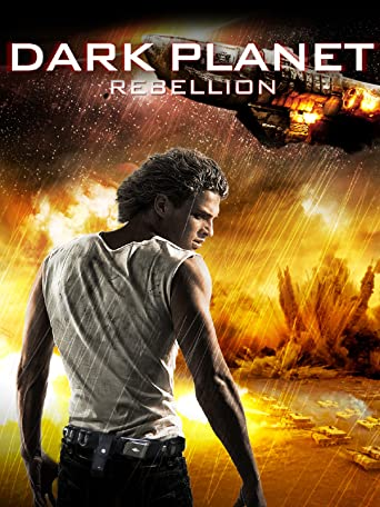 Dark Planet: Rebellion