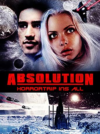 Absolution - Horrortrip ins All