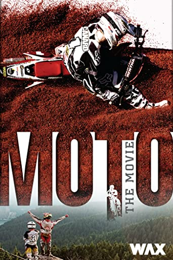 Moto the Movie