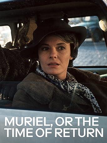 Muriel oder Die Zeit der Wiederkehr