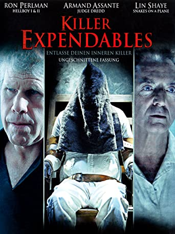 Killer Expendables