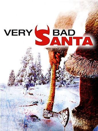 Santa's Slay - Blutige Weihnachten