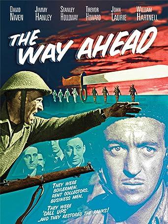 The Way Ahead [OV]