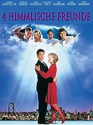 Vier himmlische Freunde