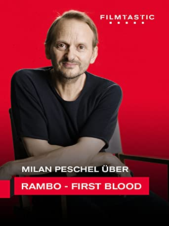 Milan Peschel: Rambo - First Blood