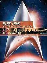 Star Trek III: Auf der Suche nach Mr. Spock
