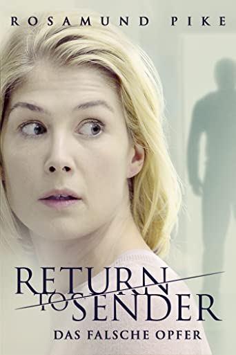 Return to Sender - Das falsche Opfer