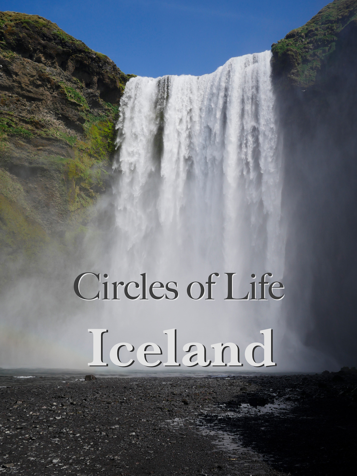 Circles of Life - Iceland