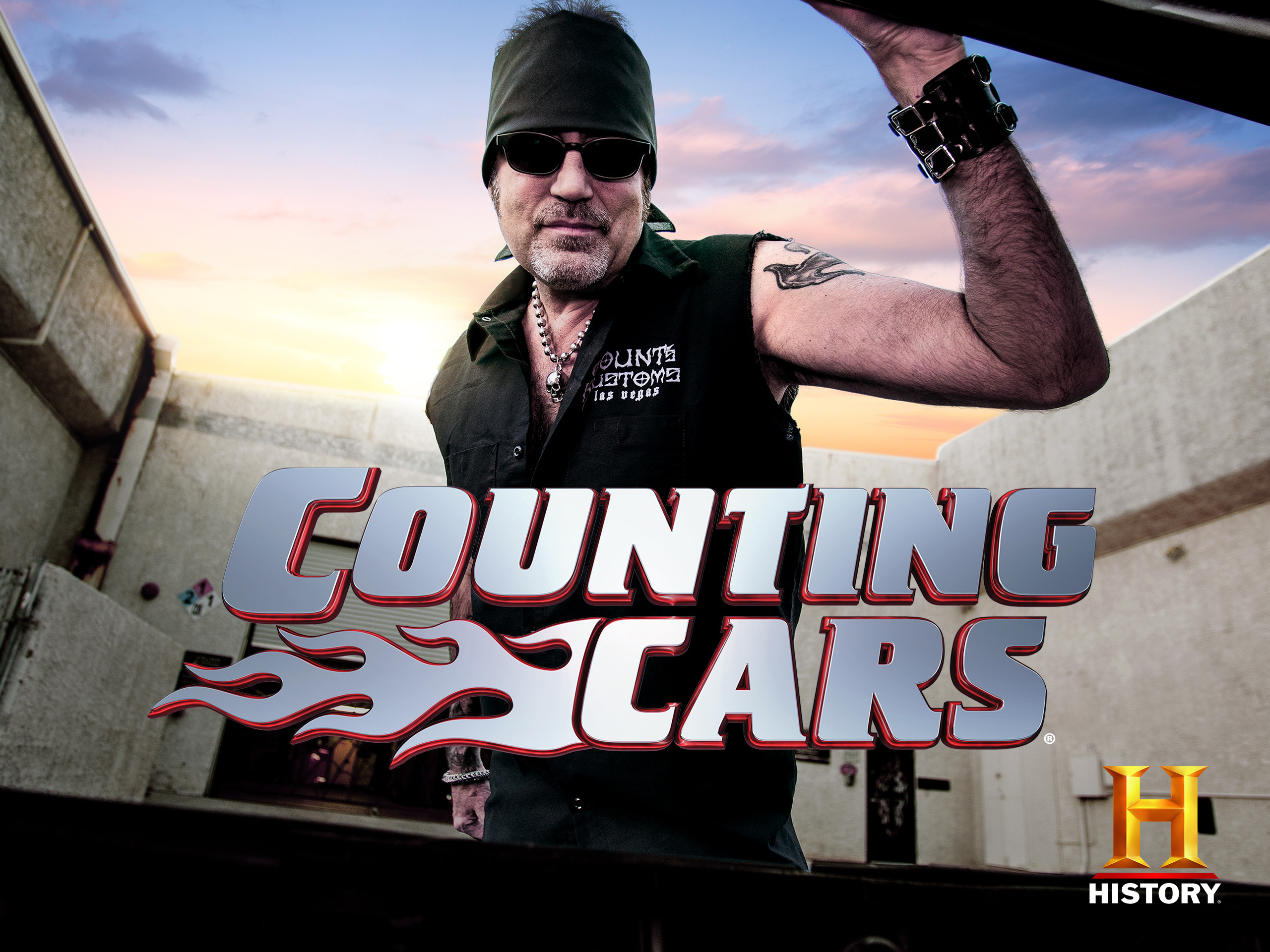 Watch Counting Cars Season 9 Episode 5 Mike Gets Medieval Online 2020 Tv Guide