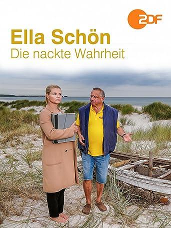 Ella Schön - Die nackte Wahrheit