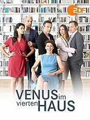 Venus im vierten Haus