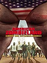 American Zombieland - Angriff der Fettarsch Zombies