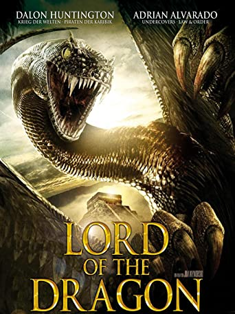 Lord of the Dragon