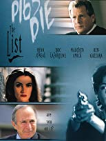 The List - Verführt... verraten... verfolgt...