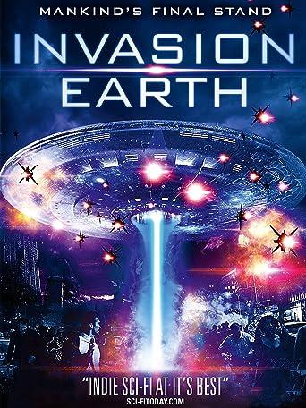 Invasion Earth [OV]