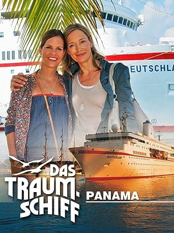 Das Traumschiff - Panama