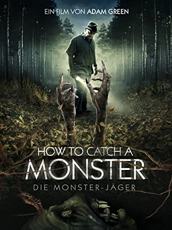 How to Catch a Monster