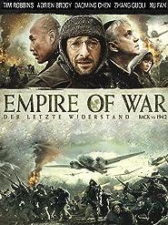 Empire of War