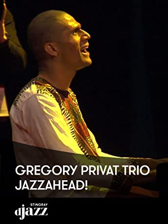 Gregory Privat Trio - jazzahead!