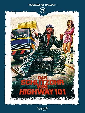 Das Schlitzohr vom Highway 101