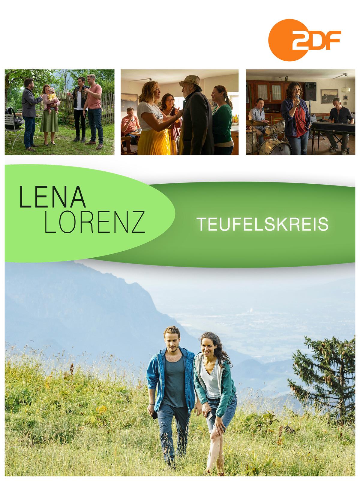 Lena Lorenz - Teufelskreis