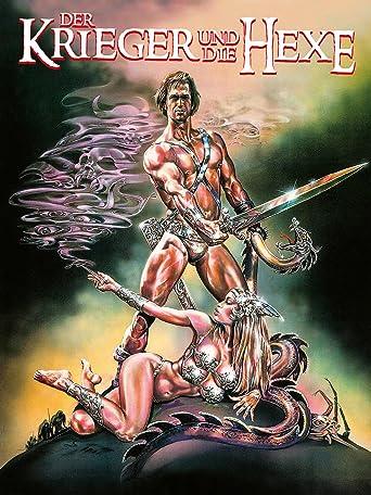 Der Krieger und die Hexe