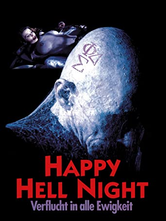 Happy Hell Night: Verflucht in alle Ewigkeit