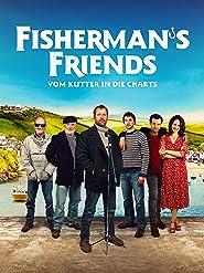 Fisherman's Friends - vom Kutter in die Charts