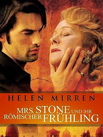 Mrs. Stone und ihr römischer Frühling