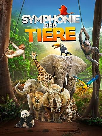 Symphonie der Tiere