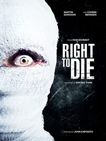 Masters of Horror - Right to Die