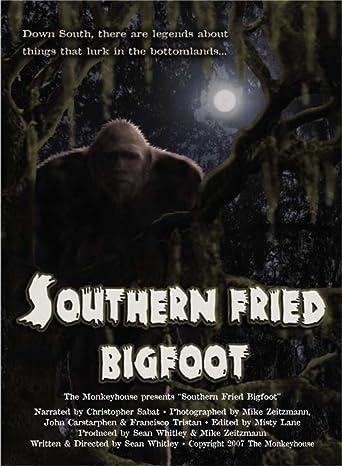 """Southern Fried Bigfoot"" [OV]"