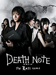 Death Note 2 - The Last Name
