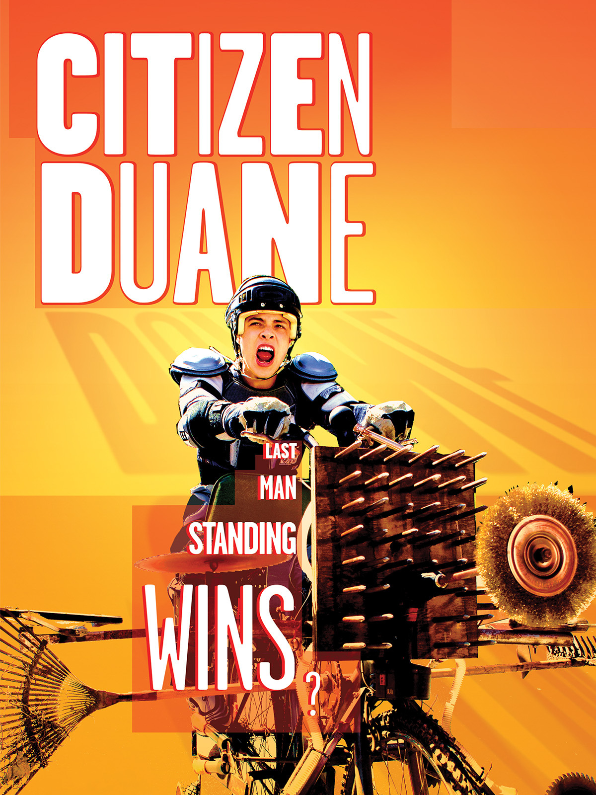 Citizen Duane [OV]