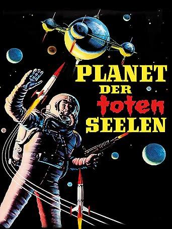 Planet der toten Seelen